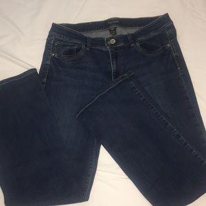 Nice jeans